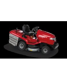 Tracteur tondeuse HF 2417 HME Honda Honda