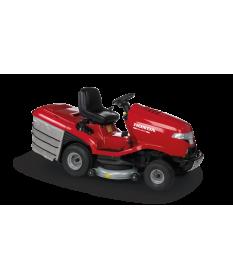 Tracteur tondeuse HF 2417 HTE Honda Honda