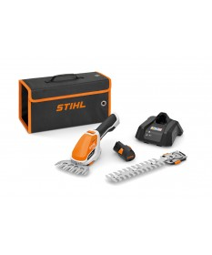 Taille haie Pack HSA 26 STIHL