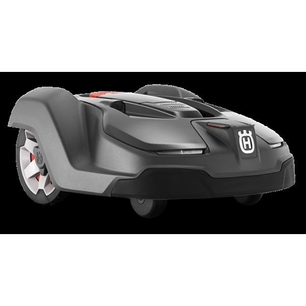 Robot tondeuse Automower 450X Husqvarna Husqvarna
