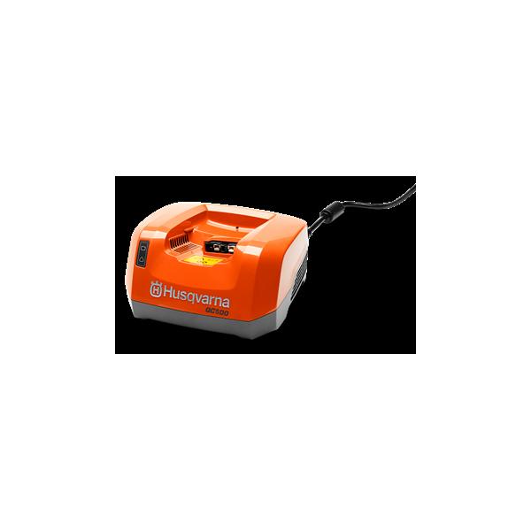 Chargeur de batterie QC500 Husqvarna Husqvarna