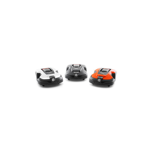 Kit de coque 105 - 305 - 308 Automower Husqvarna
